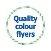 Colour Flyers